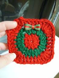 Free Christmas Crochet Patterns New Free Christmas Coaster Crochet Pattern Coasters Pinterest