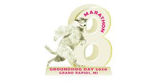 Grand Rapids Marathon Elevation Chart Groundhog Day Marathon