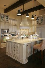 French Country Kitchen - Gorgeous!