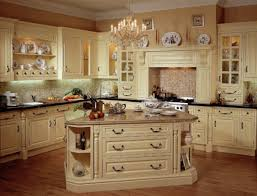 French Country Style Kitchens Kitchen Natural Maple Kitchen Cabinets With Inspirational French
