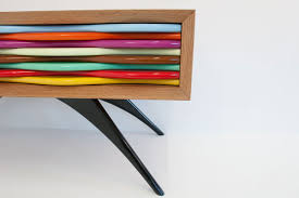 RCA 3028 Colourful Furniture By Anthony Hartley