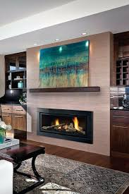 house surprising cleaning gas fireplace glass residence decor regarding plans 16