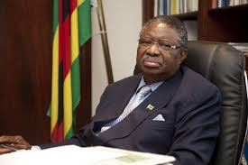 Mphoko Vp The National Launches Herald Tsholotsho Programme Id For fwqwTdx7p