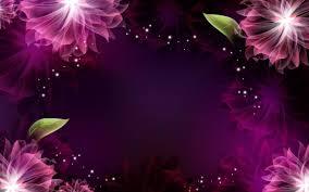 Purple Flowers Backgrounds Purple Flowers Wallpapers Wallpaper Cave