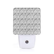 Led Night Light Plug In Ahe Gao Led Night Light Automatic Senor Dusk To Dawn