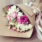 Модные цветы