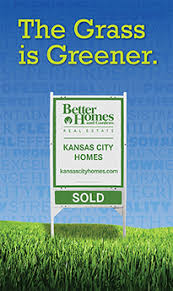 Small Picture Real estate careers in the Kansas City area with Better Homes and