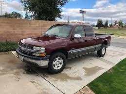 Chevrolet - Silverado - 2000