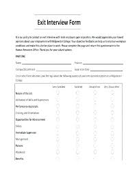 Related Post Employee Feedback Form Template Interview Job
