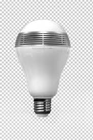 Light Emitting Diode Mipow Playbulb Led Lamp Edison Screw Png