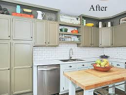 do you have the ugliest kitchen diy ideas on a budget