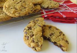 Chewy Chocolate Cookies Best Ever Chewy Yummy Chocolate Chip Cookies Just A Mum