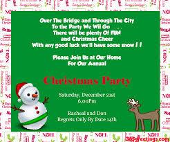 Christmas Invitation Ideas Christmas Party Invitation Ideas Christmas Celebration All About