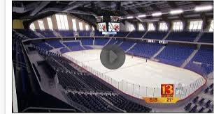 Indy Fuel Seating Chart Indianapolis Hockey The Post 2014 Coliseum
