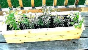 showg livg garden patch grow box
