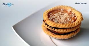 Homepage » resep kue » 10 resep kue kering sederhana dan gampang. Cara Membuat Pie Susu Bali Yang Mudah Dan Cepat