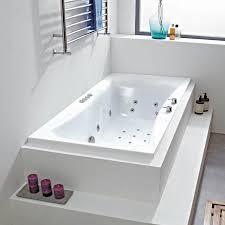 cassiopeia 14 jet whirlpool bath 2 sizes