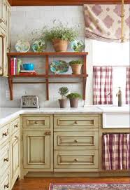 Small Picture 25 Ideas for Kitchen Cabinet Makeovers Midwest Living