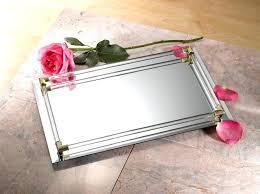 Bathroom Vanity Tray Decor Bathroom Vanity Trays Mirrored Vanity Tray Plan Bathroom Vanity Tray 97