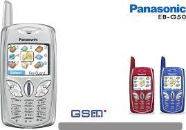 Bedienungsanleitung Panasonic G50 (105 ...