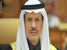 عبدالعزيز بن سلمان وزيرًا للطاقة في السعودية