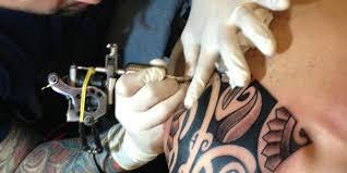 Napoli International Tattoo Expo 2019 Alla Mostra Doltremare