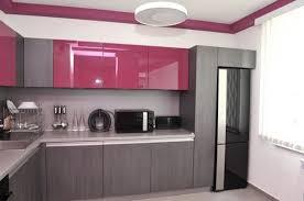 kitchen design purple and white. cool purple kitchen design ideas and white cabinets hd photo n