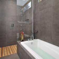 modern bathroom design. Brilliant Modern Minimalist Bathroom Photo In Edmonton For Modern Bathroom Design