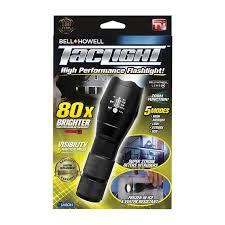 Emson Bell Howell Light Bar Details About Bell Howell Taclight 80x Brighter Tactical