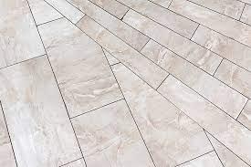 Is Ceramic Or Porcelain Tile Better For A Bathroom Floor