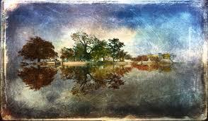 trees landscape painting water nature texture island art material land sl secondlife landscapes miucciaklaar crystalldunes nevacrystal