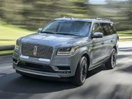 2018 lincoln suv. beautiful lincoln updated  2018 lincoln navigator brings big power tech to fullsize suvs intended lincoln suv