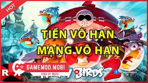 Tải Game Re: Angry Birds 2 Hack Full Miễn Phí