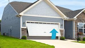 garage door typesGarage Door Buying Guide  Garage Door Opening Types