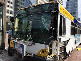 Light Rail Minneapolis Accident Natural Causes Killed Driver In Nicollet Mall Bus Crash