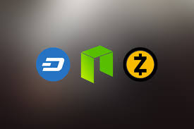 Dash Usd Live Chart Zcash Dash And Neo Price Analysis And Prediction Uptrend