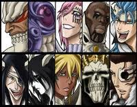 bleach espada dating quiz