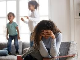 I <b>love my</b> kids, but I don't like parenting—and I know I'm not alone