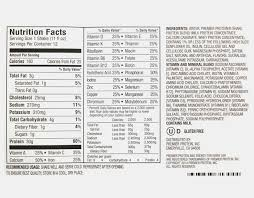 how to lose 12 pounds premier protein shake vanilla nutrition facts