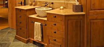 Endless Style Combinations Of Bathroom Cabinets On Display In Our Showrooms