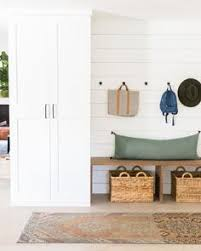 905 Best Home - Mudroom images in 2019 | Entrance Hall, Mud rooms ...