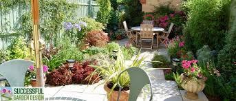 decorative pots in your garden