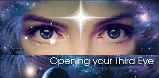 Resultado de imagem para universal force intuition third eye