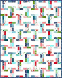 Betsy Jelly Roll Quilt Pattern Easy Jelly Roll Quilt Patterns For ... & Betsy Jelly Roll Quilt Pattern Easy Jelly Roll Quilt Patterns For Beginners Jelly  Roll Quilts Tutorial Adamdwight.com