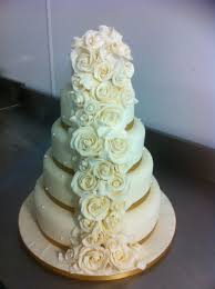 Rose Fountain Wedding Cakes Shop By Occasion Main Section