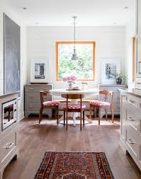 gorgeous eat in kitchens
