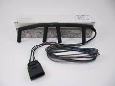 tdi glow plug harness vw 4 wire glow plug wiring harness genuine new mk4 golf jetta beetle tdi 02