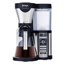 Coffee Maker Carafe And Single Cup Amazoncom Ninja Coffee Bar Auto Iq Brewer With Glass Carafe