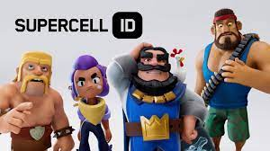 Supercell - Supercell ID: Connect Them All!