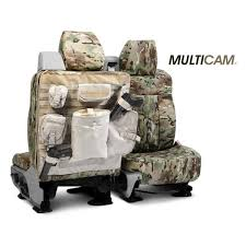 coverking multicam tactical camo custom seat covers